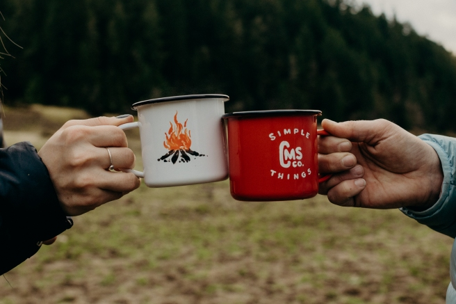 Camp Mug Supply Co